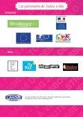 Toutes à Vélo - Strasbourg 2016 - Page 6