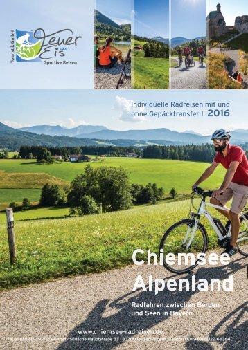 Chiemsee_Chiemgau 2016