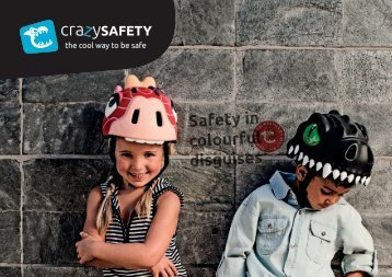 Crazy Safety Catalogue - Danish Design