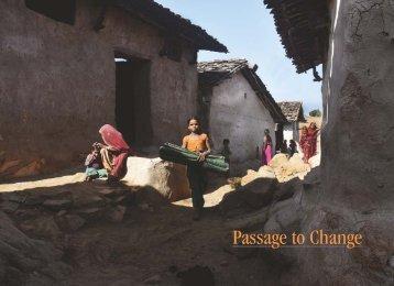 Passage to Change