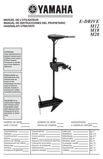 Perkins M20 M25 M30 M35