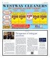 West Newsmagazine 2/10/16 - Page 2