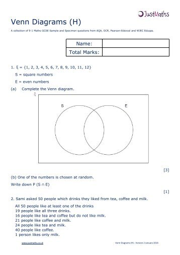 Houghton Mifflin Venn Diagram Wiring Diagram