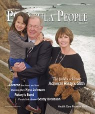 Peninsula People January 2016