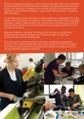 The Edge Foundation Annual Review 2015 / 2016 - Page 7