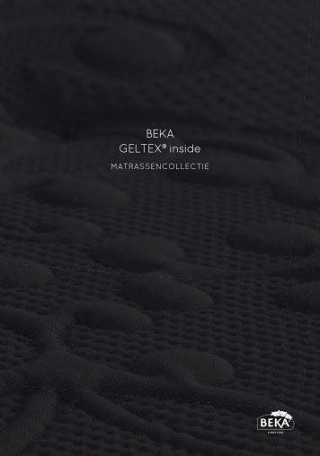 Beka Geltex inside