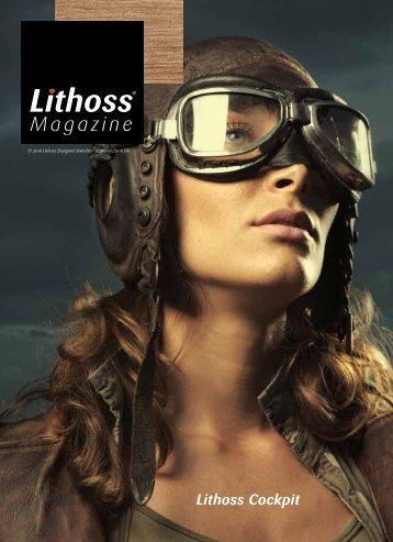 Lithoss Cockpit