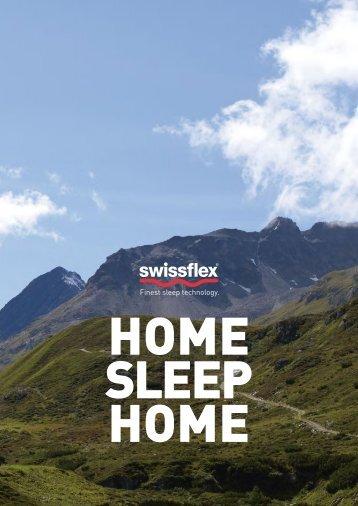 Swissflex Lattenbodems