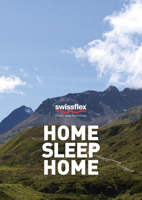 Swissflex Matrassen