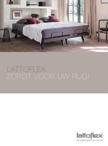 Lattoflex Lattenbodems