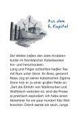 Bettina Göschl, Klaus-Peter Wolf: Die Nordseedetektive. Das rätselhafte Wal-Skelett - Seite 3
