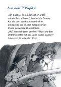 Bettina Göschl, Klaus-Peter Wolf: Die Nordseedetektive. Das rätselhafte Wal-Skelett - Seite 6