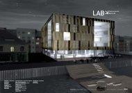 LAB Fashioncenter Berlin (D) - Alles Wird Gut
