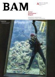 Bremer Arbeitnehmer Magazin