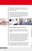 Ihre Gesundheit in unserem Brustzentrum - Seite 6