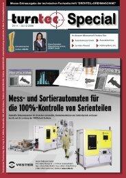 Turntec 2006.indd - Fachverlag Möller