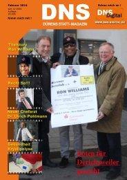 DNS Ausgabe Februar 2016