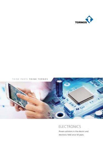 Tornos Electronics