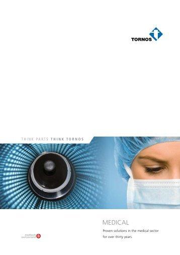Tornos Medical