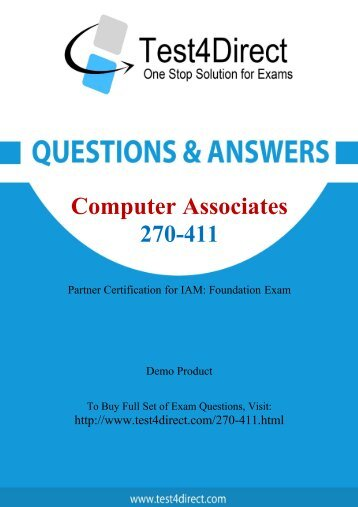 270-411 Real Exam BrainDumps Updated 2016