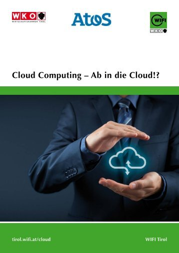 Folder Cloud Computing