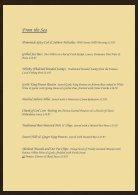 A La Carte 2016 - Page 5