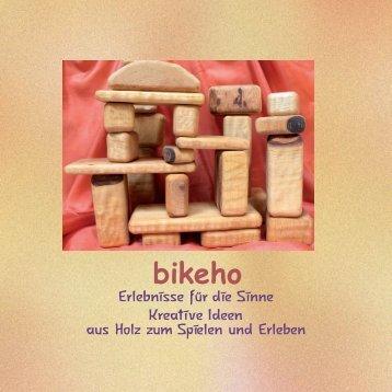 bikeho Katalog 2016