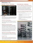 products engine valve springs - Page 2