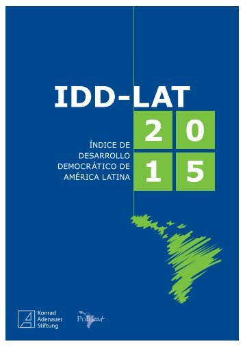 IDD-LAT 2 1 0 5