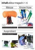 Skitour-Magazin 1.16 - Seite 5
