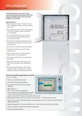 Central Battery System - Lumentron Electronic Kft. - Page 3