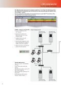 Central Battery System - Lumentron Electronic Kft. - Page 6