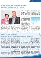Rausch, Zeiger & Partner Newsletter - Page 3