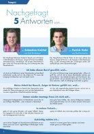 Rausch, Zeiger & Partner Newsletter - Page 6