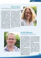 Rausch, Zeiger & Partner Newsletter - Page 7