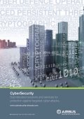 Cybercrime Cybersecurity Cyberdefence in Europe - Page 2