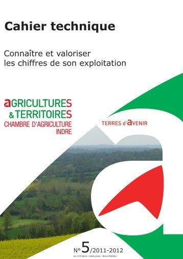 cahier technique aveyron bio promotion de l 39 agriculture