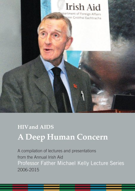 HIV & AIDS-A Deep Human Concern