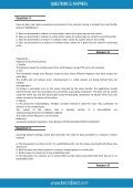 Real CCD-410 Exam BrainDumps - Page 4