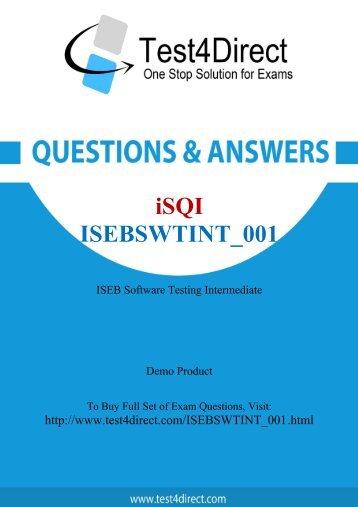 ISEBSWTINT_001-demo