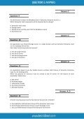 Real ST0-306 Exam BrainDumps - Page 4