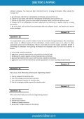 Real TU0-001 Exam BrainDumps for Free - Page 4