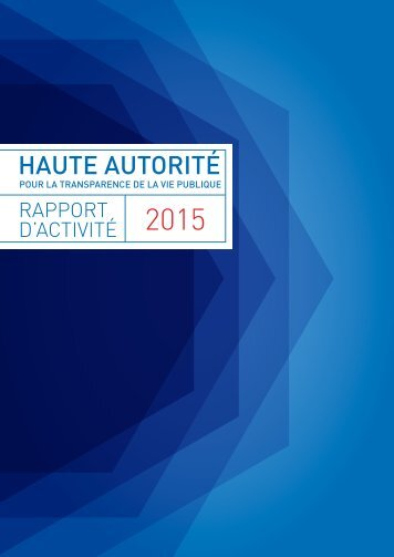 RAPPORT-D-ACTIVITE-2015