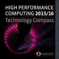 HPC Compass 2015 - english