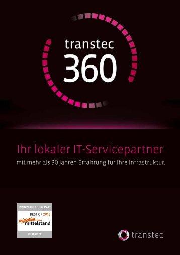 transtec360 Regional