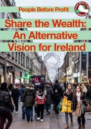 Vision for Ireland