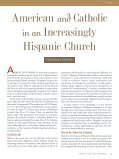 Hispanic Catholicism - Page 5