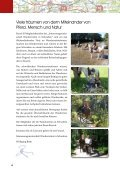 Wanderreiten in Schwaben - Seite 4