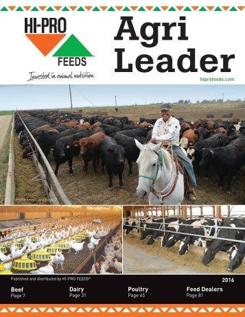 Agri Leader