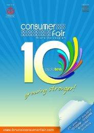SUNLIT ADVERTISING SDN BHD - Consumer Fair